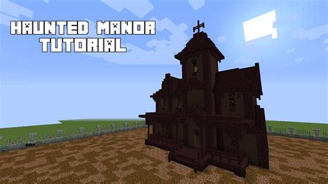 How To Make A Haunted House In Minecraft 28 Images 38 Best Images About Minecraft
