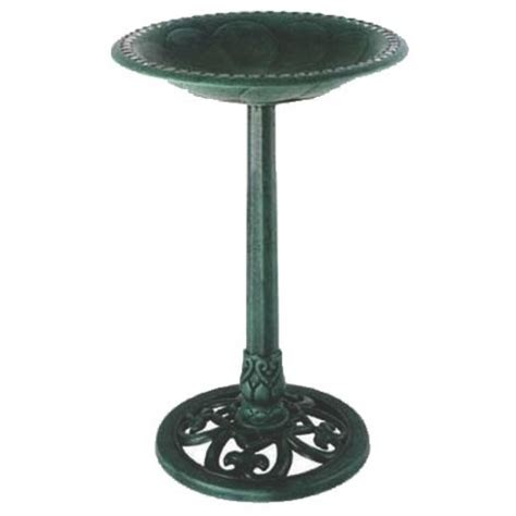 gardman pedestal bird bath wild bird supplies gregrobert