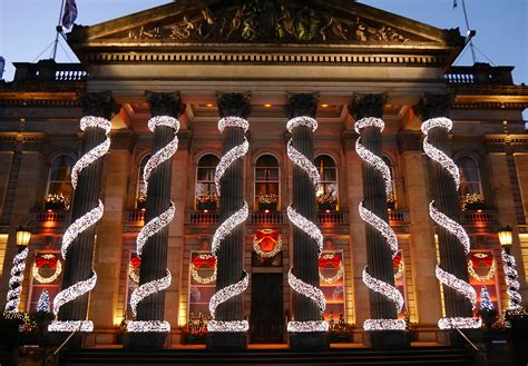 edinburgh christmas decorations in edinburgh 2015