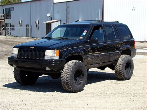 jeep zj wheels my cheap jeep zj build nc4x4