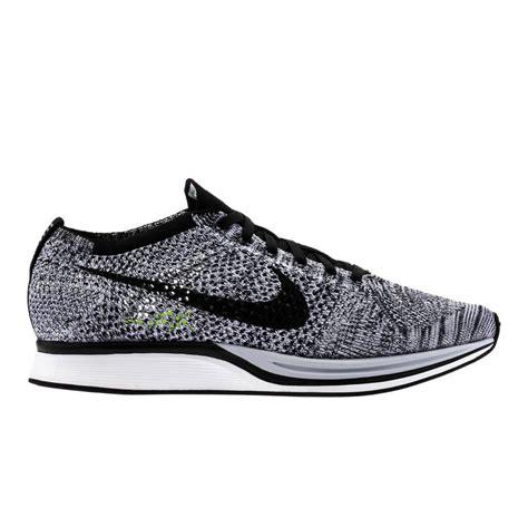 Nike Flyknit Racer 1 0 nike flyknit racer oreo 1 0 526628 101 pop need store