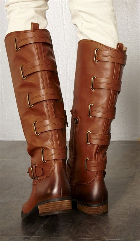 leather riding rich leather riding boots boots pinterest the back