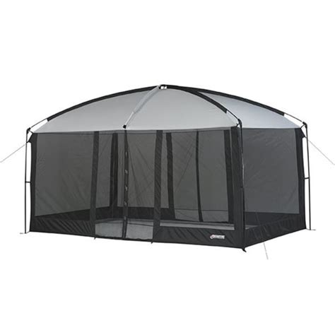 Canopy Screen House Tent Shelter Insect Protection Cing Outdoor Gazebo Party Ebay