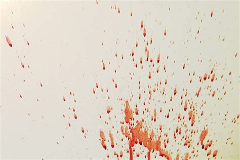 bloodstain pattern photography 3 bloodstain pattern analysis blood spatter analysis