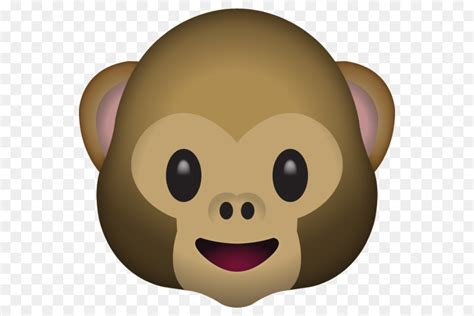 Smiley Sticker Meaning by Emoji Monkey Sticker Meaning Text Messaging Emoji Face
