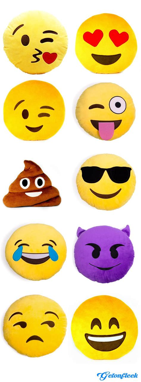emoticons printable list emoji pillows check out the entire collection www