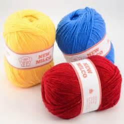 Benang Rajut Onzie benang rajut polyester crafts