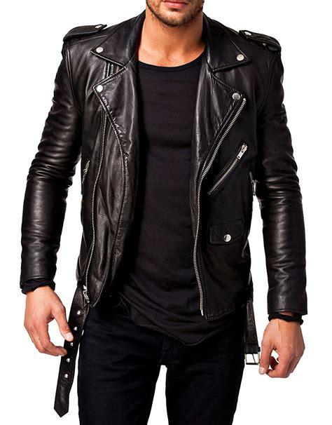 best leather jackets stylish and trendy men leather jacket mybestfashions