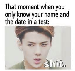 Funny Kpop Memes - funny kpop meme