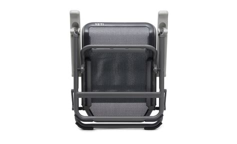 Gear News Yeti Launches A Folding Camp Chair That Can