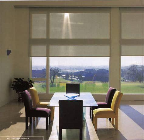 Roller Blinds For Sliding Glass Doors Roller Shades Sliding Glass Doors Window Treatments Design Ideas