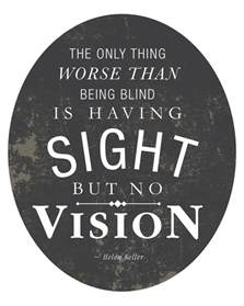 Blind And Deaf Movie Eye Vision Quotes Quotesgram