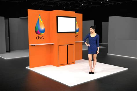 trade show booth design atlanta choose from our modern trade show booth options