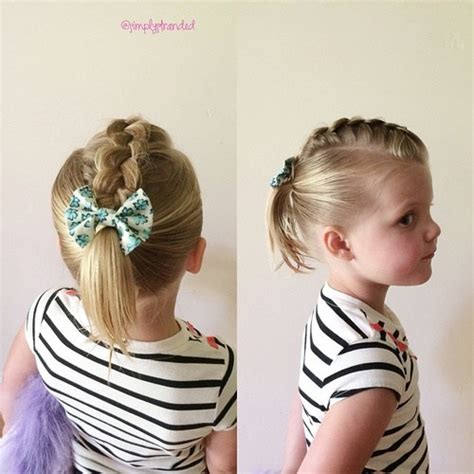 braided hairstyles for babies 20 super sweet baby girl hairstyles