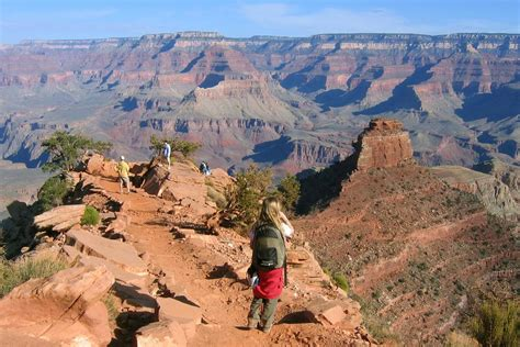 grand canyon hiking permits news for page lake powell