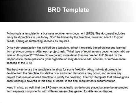 brd template requirements document template out of darkness