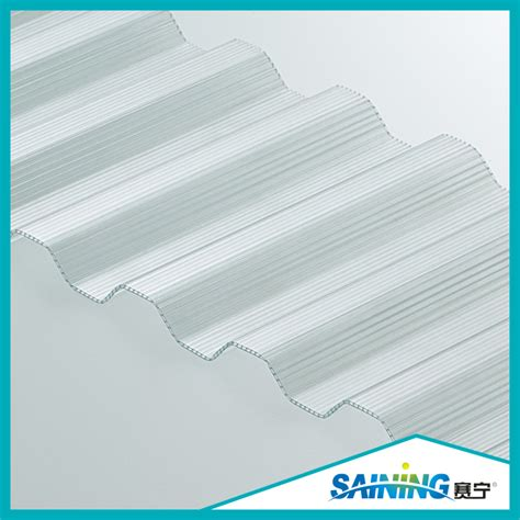 Clear Corrugated Roof Panels Translucent Plastic Corrugated Roof Panels Buy