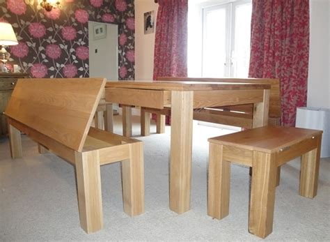 Kitchen Table And Chairs With Bench Oak Dining Table And Bench Set Antique Oak Dining