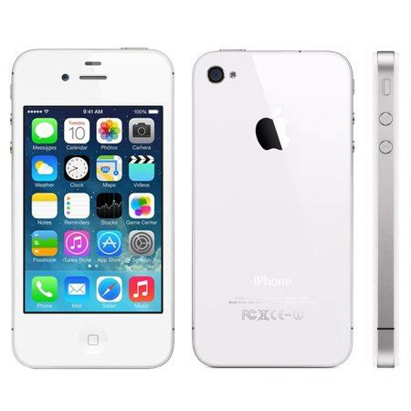 Iphone 4 Iphone 4s apple iphone 4s 16gb factory unlocked gsm cell phone