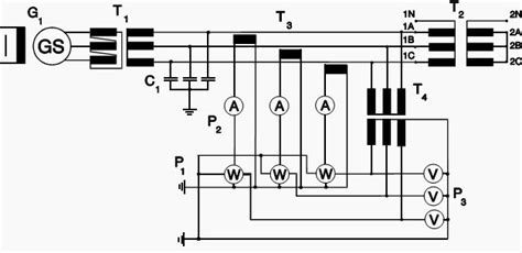 how to measure resistance of a transformer purpose of the measurement the measurement is carried out to determine the load losses of the