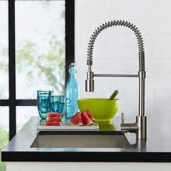 costco kitchen faucet the foodie single handle pull down pre rinse kitchen