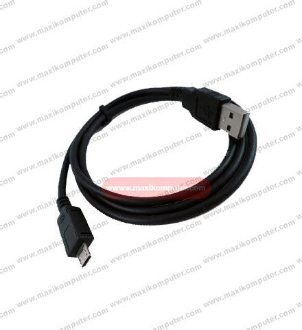 Kabel Usb Bb kabel microusb 1 5 meter murah
