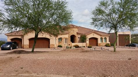House With Rv Garage For Sale by Rv Garage Homes For Sale In Arizona Metro