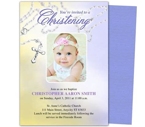 baby baptism christening templates beads baby baptism