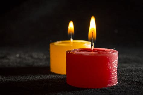 colored candles colored candles free stock photo domain pictures