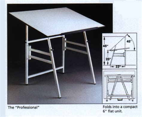 Worthy Standard Drafting Table Size F12 In Simple Home Standard Drafting Table Size