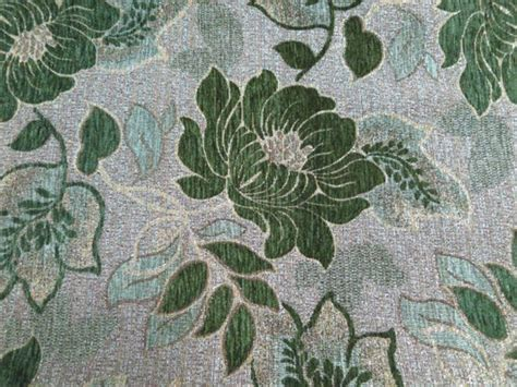 floral chenille upholstery fabric sofa fabric upholstery fabric curtain fabric manufacturer