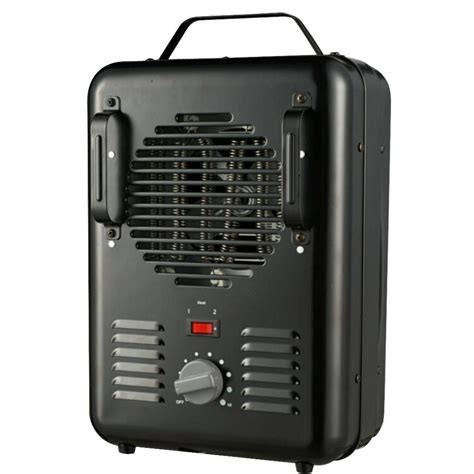 1500 watt milkhouse utility electric portable heater with