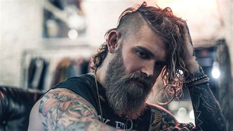 short men viking hair 15 cool viking hairstyles for the rugged man the trend