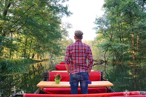 visit the spreewald the best day trip from berlin - Private Boat Tours Near Me