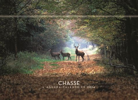 Calendrier Chasse Agenda Calendrier 2014 Chassons