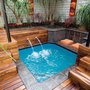 splash pool ideas best 25 splash pools ideas on pinterest small pools