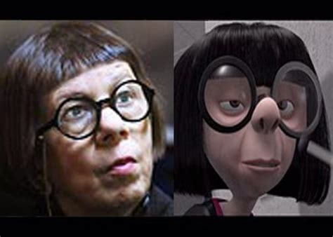 linda hunt the incredibles edna mode celebrity image gallery linda hunt edna mode