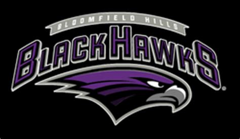 bloomfield hills girls varsity hockey home page