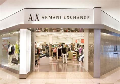 Armani Exchange Gift Card - armani exchange credit card gift card store gift cards