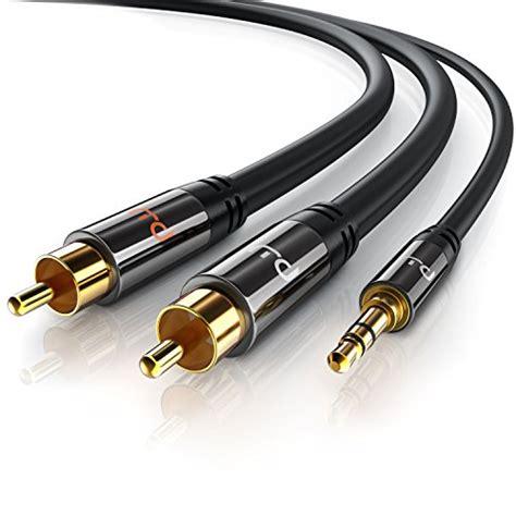 Kabel Audio Transparan Gold 1m 1 audio kabel csl computer bei i tec de