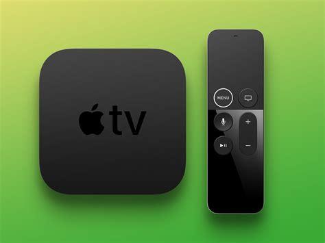 apple tv 4k apple tv 4k review stuff