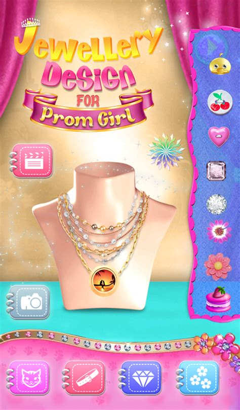 design game for girl best makeover and jewelry design games for girls