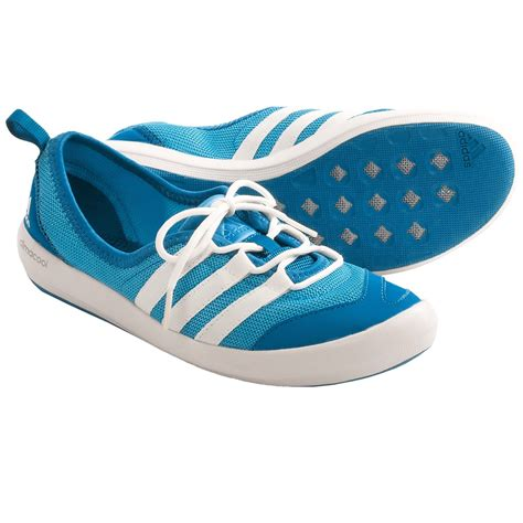 adidas for women adidas outdoor climacool boat sleek water shoes for women