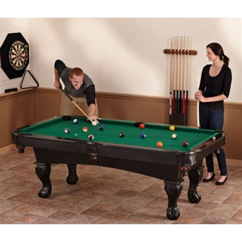fat cat pool table parts fat cat kansas 7 foot billiard pool game table with eagle