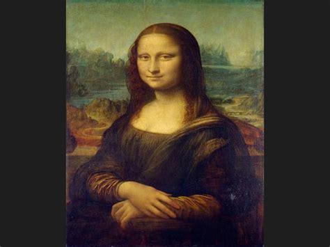 imagenes de obras artisticas del renacimiento lista leonardo da vinci