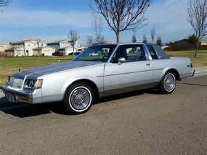 Buick Regal Limited 1986 Buick Regal Limited For Sale Savings From 3 933