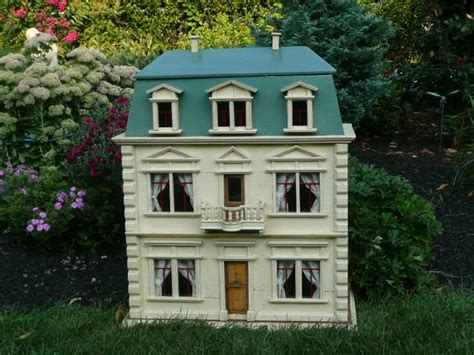 dolls house roof 17 best images about christian hacker german dolls houses on pinterest mansions