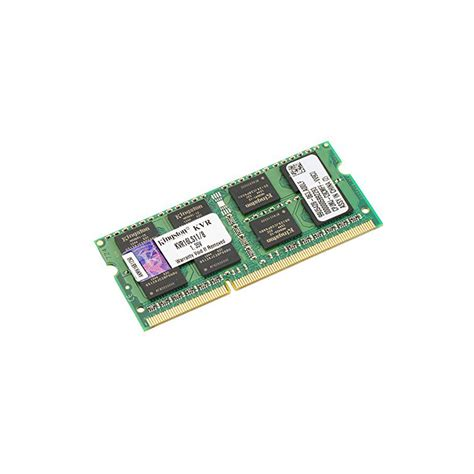 Ram 8gb Ddr3 Untuk Notebook kingston 8gb 1600mhz ddr3 1 35v sodimm notebook ram bestmarkt