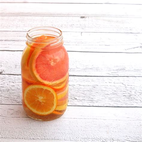 How To Make Your Own Detox Water At Home by Make Your Own Detox Waters Tropical Style