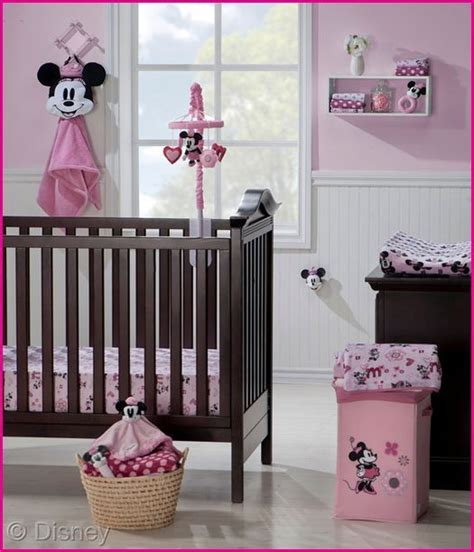 minnie mouse baby room pin by mercedes vidrine on baby bambino